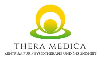 Logo Thera Medica Zentrum für Physiotherapie und Gesundheit